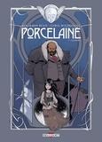 Benjamin Read et Chris Wildgoose - Porcelaine Tome 1 : Gamine.