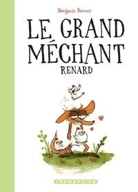 Téléchargement de livre audio Ipod Le grand méchant renard  - Suivi de Il faut sauver Noël par Benjamin Renner 9782413004264 iBook PDF