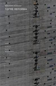 Benjamin Romano - Reforma tower.