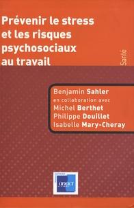 Prévenir le stress et les risques psychosociaux au travail.pdf