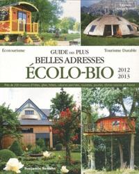 Benjamin Samaha - Guide des plus belles adresses écolo-bio.