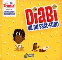 Benjamin Samson et François Delecour - Diabi va au fast-food.