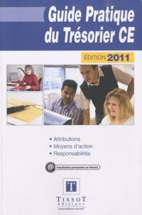 Guide pratique du Trésorier CE - Benjamin Solal |