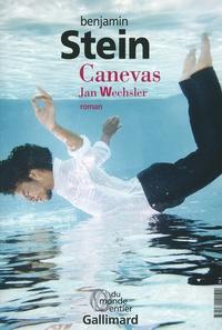 Benjamin Stein - Canevas - Jan Wechsler / Amnon Zichroni.