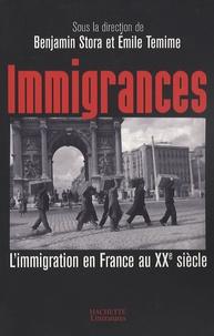 Ucareoutplacement.be Immigrances - L'immigration en France au XXe siècle Image