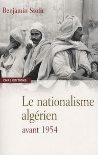 Le nationalisme algérien.pdf