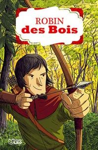 Benjamin Strickler - Robin des Bois.