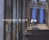Benjamin Struelens - Havana Blue.