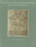 Benjamin Wardhaugh - The Compendium Musicae of René Descartes - Early English Responses.