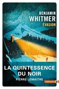 Benjamin Whitmer - Evasion.