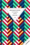 Benjamin Wood et Renaud Morin - Le complexe d'Eden Bellwether.