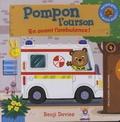 Benji Davies - En avant l'ambulance!.