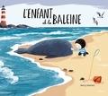 Benji Davies - L'enfant et la baleine.