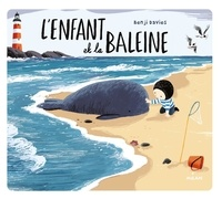 L'enfant et la baleine - Benji Davies | Showmesound.org