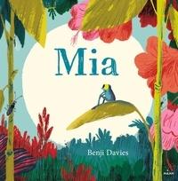 Benji Davies - Mia.