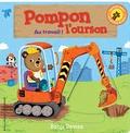 Benji Davies - Pompon l'ourson au travail !.