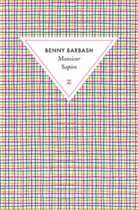 Benny Barbash - Monsieur Sapiro.