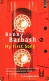 Benny Barbash - My first Sony.
