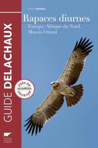Rapaces diurnes - Europe, Afrique du Nord, Moyen-Orient.pdf