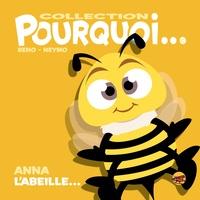 Beno et  Neymo - Anna l'abeille.