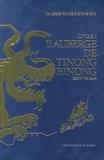 Beno Wa Zak - La Légende de Pioung Fou Tome 1 : L'Auberge de Tinong Binong.