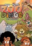 Beno et  Neymo - Zoo Dingo Tome 1 : Les nouveaux.