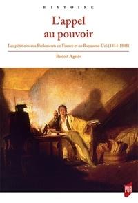 Lappel au pouvoir - Les pétitions aux Parlements en France et au Royaume-Uni (1814-1848).pdf