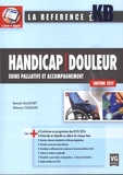 Benoît Allignet et Etienne Clequin - Handicap / douleur - Soins palliatifs et accompagnement.
