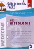 Benoît Allignet - UE 2 Histologie.