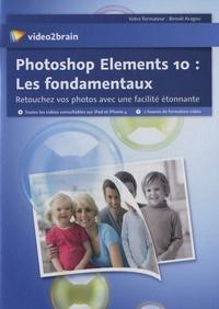 Deedr.fr Photoshop Elements 10 : Les fondamentaux - Retouchez vos photos avec une facilité étonnante Image