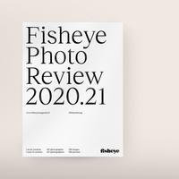 Benoît Baume et Anaïs Viand - Fisheye Photo Review.