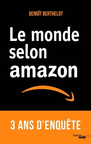 Le monde selon Amazon - Format ePub - 9782749161860 - 10,99 €