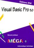 Benoît Blier - Visual Basic Pro 5.0.