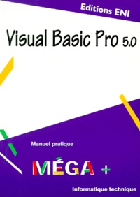 Deedr.fr Visual Basic Pro 5.0 Image