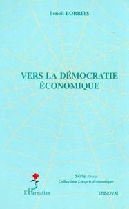 Benoît Borrits - Vers la démocratie économique.
