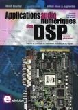 Benoît Bouchez - Applications audionumériques des DSP - Théorie et pratique du traitement numérique du son.