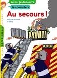 Benoît Broyart et  Clotka - Au secours !.
