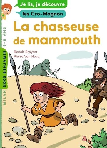 La chasseuse de mammouths