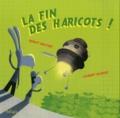 Laurent Richard et Benoît Broyart - La fin des haricots ! - La suite de la véritable histoire de l'homme petit pois & du lapin qui aimaient les carottes.