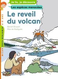 Benoît Broyart - Le réveil du volcan.