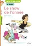 Benoît Broyart et Claire de Gastold - Le show de l'année.