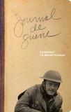 Benoit Cadieux - Journal de guerre.