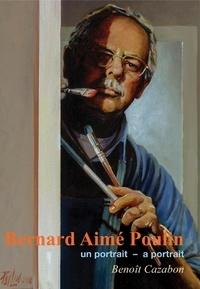 Benoît Cazabon - Bernard Aimé Poulin - un portrait - a portrait.
