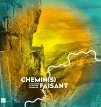 Benoît Charenton et Chrystèle Burgard - Chemin(s) faisant - Une histoire des routes du Vercors.