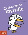 Benoît Charlat - Cache-cache myrtille.