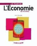 Benoît Chervalier - Le tour de l'économie en 10 étapes - Clés et enjeux de l'économie pour tous.
