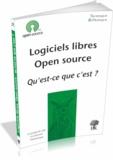 Benoît Chevalier - Logiciels libres, Open source : qu'est-ce que c'est ?.