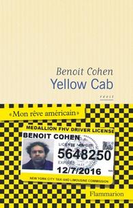Benoit Cohen - Yellow Cab.