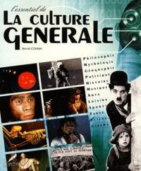 Benoît Connin - L'essentiel de la culture générale.