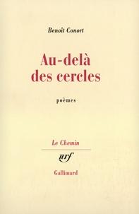 Benoît Conort - Au-delà des cercles - Poèmes.